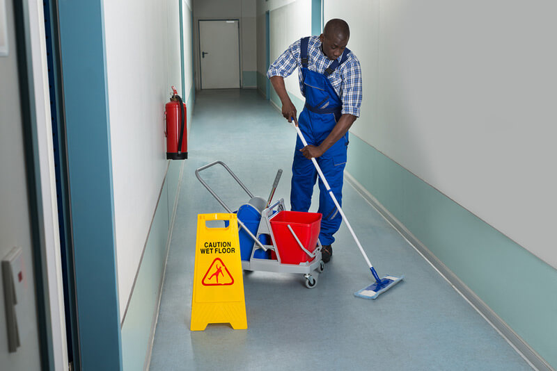 Cleaning Services South Africa